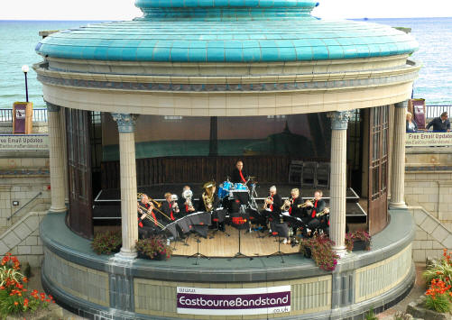 bandstand2014