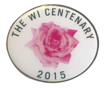 Centenary-badge