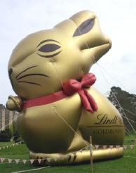 hever bunny