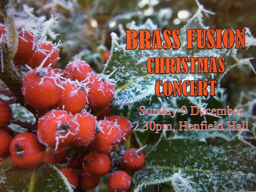 181209 BF Christmas Concert 3