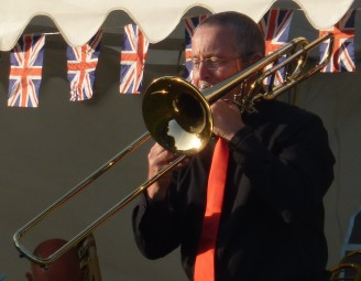 Steve Smyth